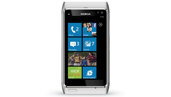 Nokia Windows Phones to pack dual-core processors